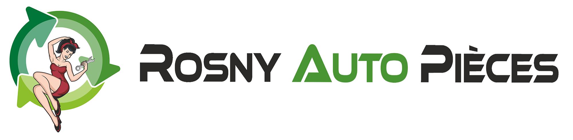 Logo Rosny Auto Pièces